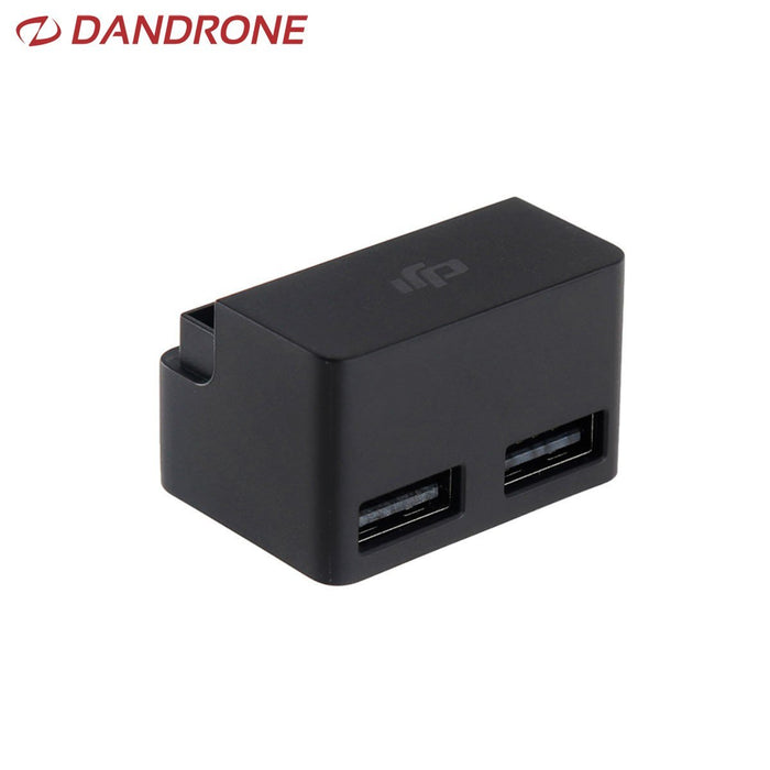 DJI Mavic batteri til USB Adaptor