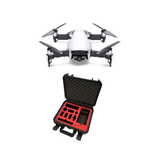 DJI Mavic Air + Valise
