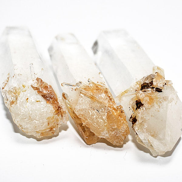 Colombian Quartz Trio
