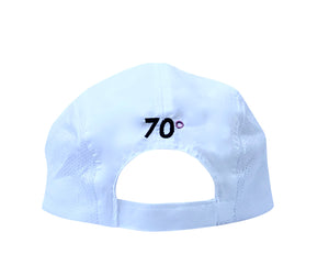 "70° ""Love, Game, Set, Match"" Wicking Mesh Paneled Cap"