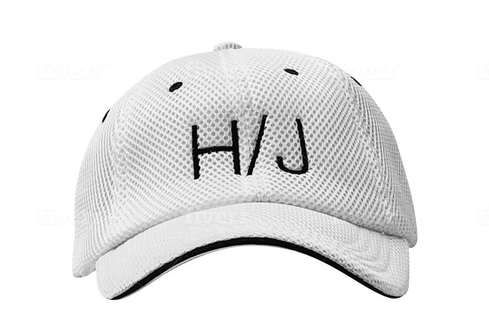 Hunter/Jumper Wicking Mesh Cap