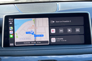 Carplay Activation + Fullscreen Activation + Video In Motion + Android Screen Mirroring