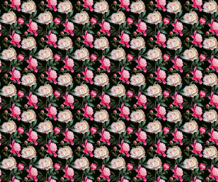 Floral Wallpaper - Dark Floral Wallpaper