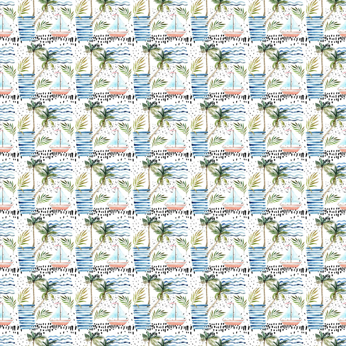 Tropical - Palm Tree Wallpaper