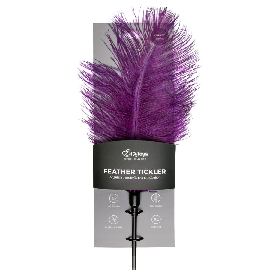 Feather Tickler - Large
