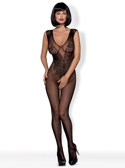Wings Bodystocking