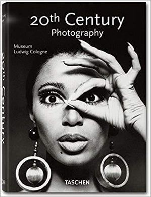20TH CENTURY PHOTOGRAPHY  edited by the Museum Ludwig Cologne
