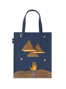 THE ALCHEMIST TOTE BAG  by Out of Print Clothing