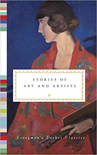 STORIES OF ART AND ARTISTS  edited by Diana Secker Tesdell