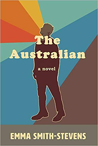 THE AUSTRALIAN  by Emma Smith-Stevens