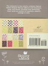 SUNNY DAYS NOTECARDS: 16 NOTECARDS WITH ENVELOPES  by Skinny Laminx