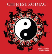 CHINESE ZODIAC  by Isabella Alston