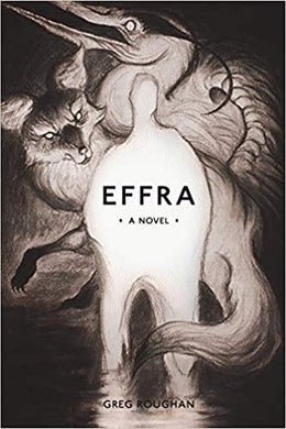 EFFRA  by Greg Roughan (Author), Link Choi (Illustrator)