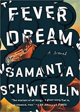 FEVER DREAM  by Samanta Schweblin