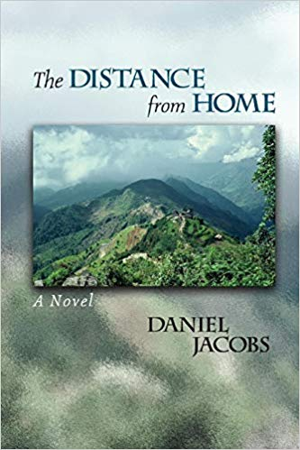 THE DISTANCE FROM HOME  by Daniel Jacobs