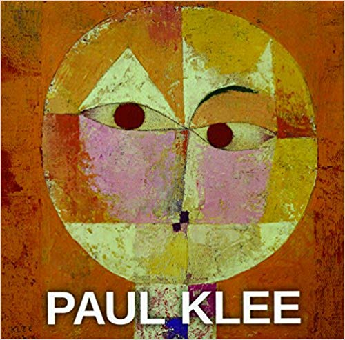 PAUL KLEE by Hajo Düchting
