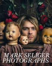 MARK SELIGER PHOTOGRAPHS  by Mark Seliger
