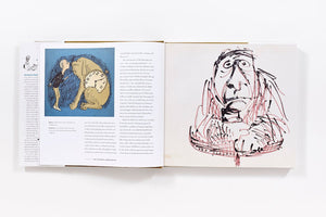 OUT OF LINE: THE ART OF JULES FEIFFER  by Martha Fay