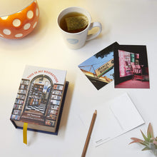 THIS IS MY BOOKSTORE: 100 POSTCARDS OF BEAUTIFUL SHOPS AROUND THE WORLD