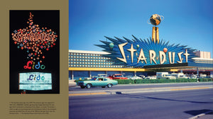 VEGAS GOLD:   THE ENTERTAINMENT CAPITAL OF THE WORLD 1950-1980  by David Wills