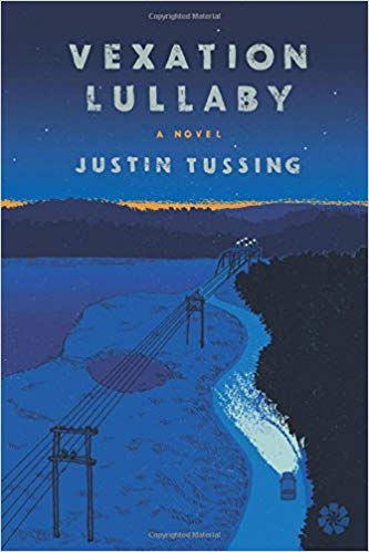 VEXATION LULLABY by Justin Tussing