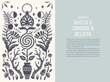 SEASONS OF WICCA: THE ESSENTIAL GUIDE TO RITUALS AND RITES TO ENHANCE YOUR SPIRITUAL JOURNEY  by Ambrosia Hawthorn
