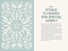 SEASONS OF WICCA: THE ESSENTIAL GUIDE TO RITUALS TO RITUALS AND RITES TO ENHANCE YOUR SPIRITUAL JOURNEY  by Ambrosia Hawthorn