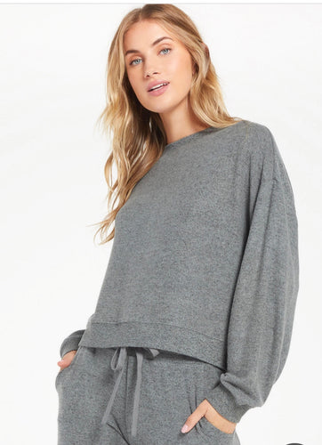 Noa Marled Pullover