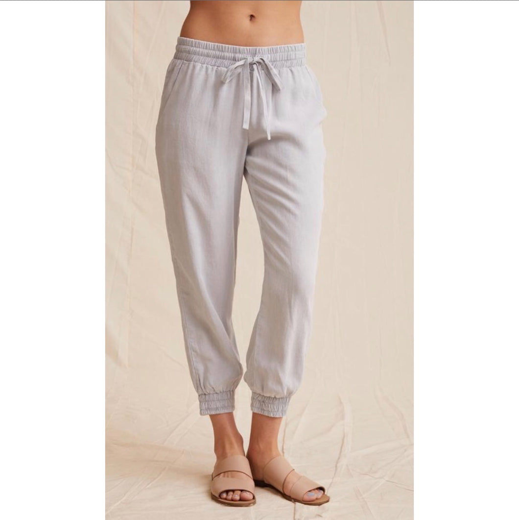 Easy Joggers in Sky Grey