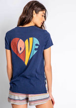Load image into Gallery viewer, Love Retro Tee