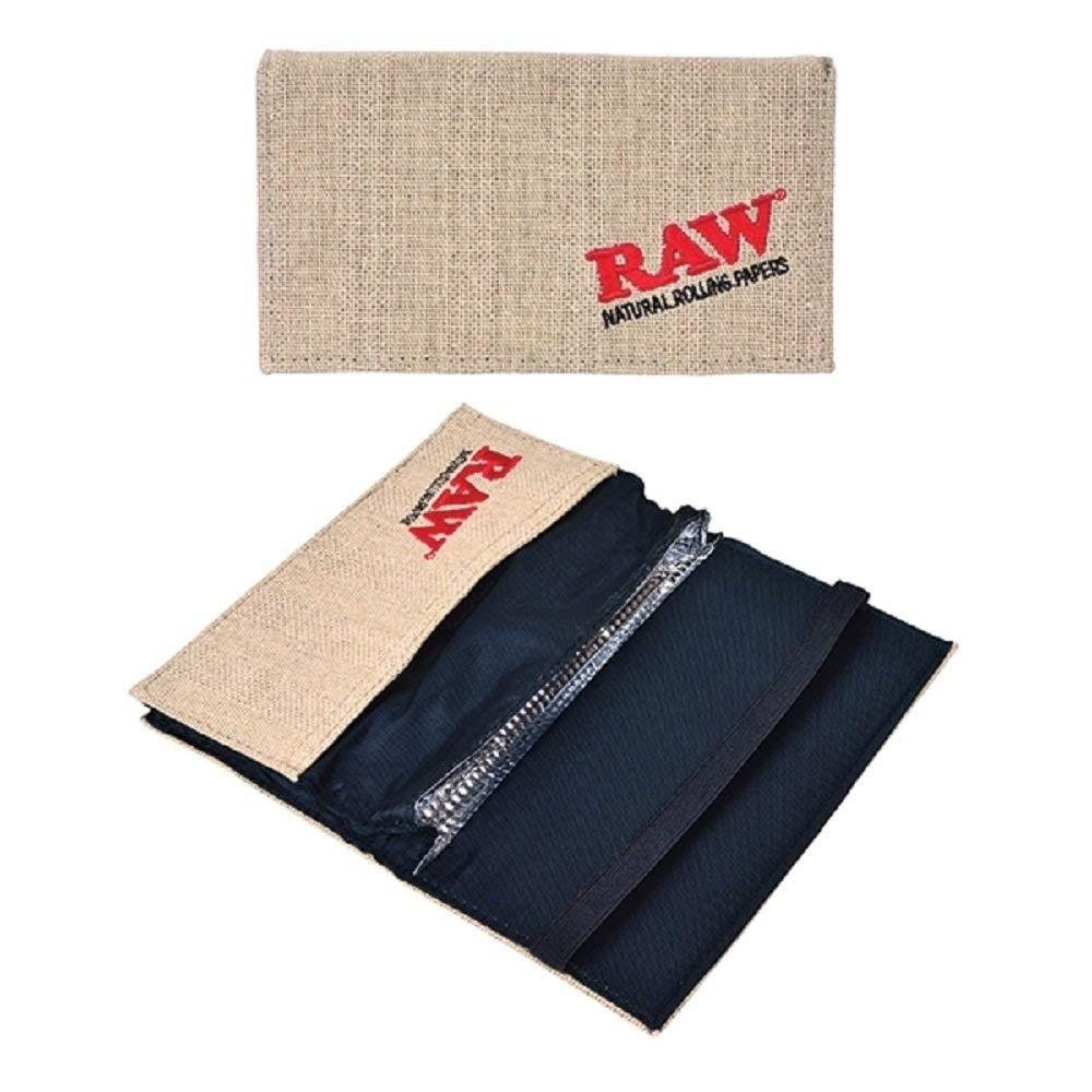 RAW Smoking Wallet | Smokerolla Wholesale