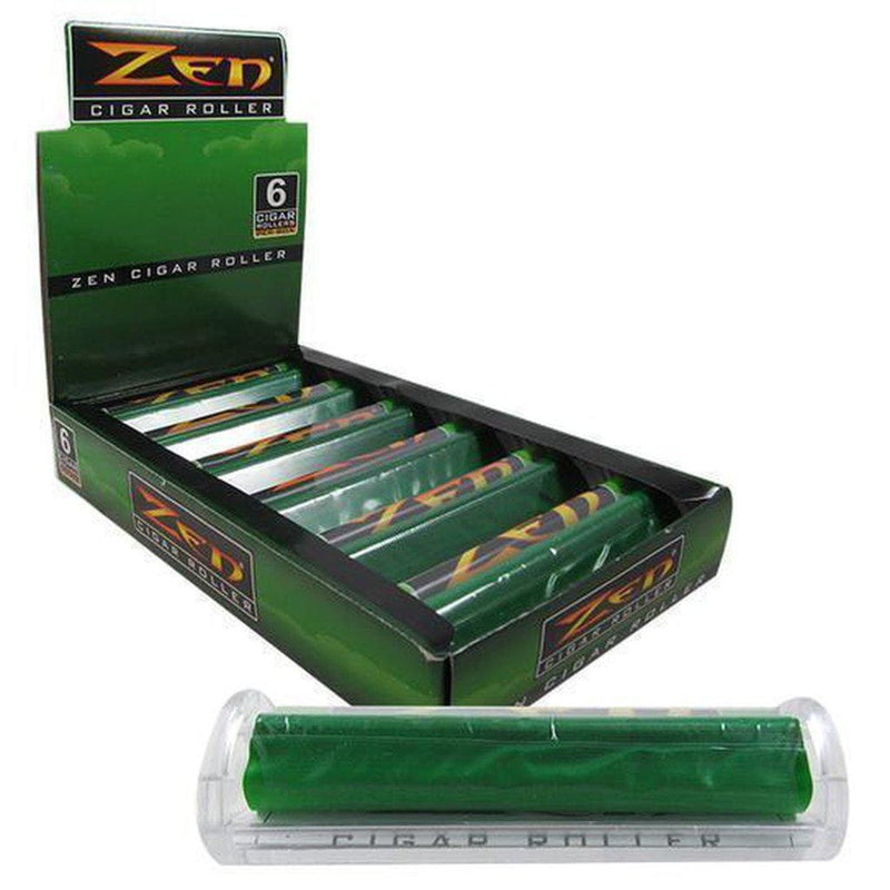 Zen Cigar Rolling Machine