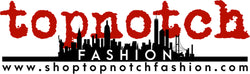 Shop Top Notch Fashion Web Site