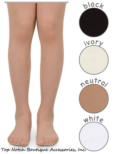 Juniors Pantyhose Stocking Tights