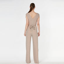 Load image into Gallery viewer, Explosion 'Shine Bright Like a Diamond' Jumpsuit - chichappensboutique