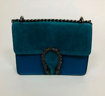 Gucci Inspired Multiway Crossbody Bag - chichappensboutique