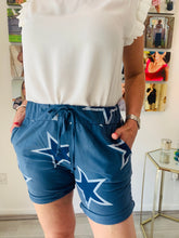Load image into Gallery viewer, Soft Star Shorts - chichappensboutique
