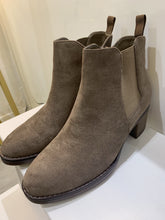 Load image into Gallery viewer, Suede Feel Chelsea Boots (various new colours)