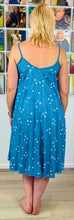 Load image into Gallery viewer, Soft Denim Star Dress - chichappensboutique