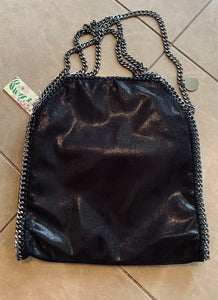 Large Stella McCartney Inspired Bag (various colours) - chichappensboutique