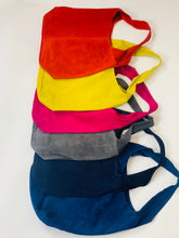 Load image into Gallery viewer, Suede Hobo Bag - chichappensboutique