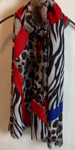 Animal 3 way Scarf - chichappensboutique