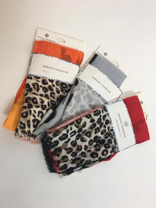 New Animal Scarf - chichappensboutique