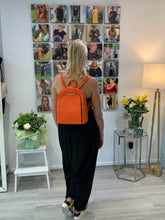 Load image into Gallery viewer, Versatile Backpack - chichappensboutique