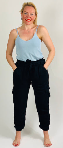 Toxik Cargo Pants - chichappensboutique