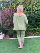 Load image into Gallery viewer, Essential Super Soft Two Piece Loungewear - chichappensboutique
