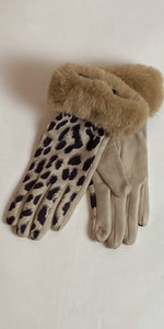 Chic Gloves (various colours) - chichappensboutique