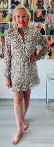 The Varley Dress - chichappensboutique