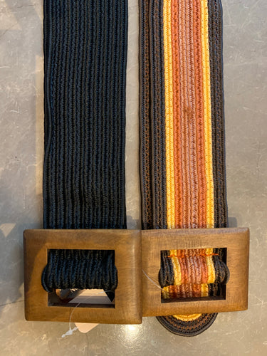 Woven Summer Belt - chichappensboutique