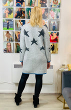 Load image into Gallery viewer, Khost Star Cardigan - chichappensboutique